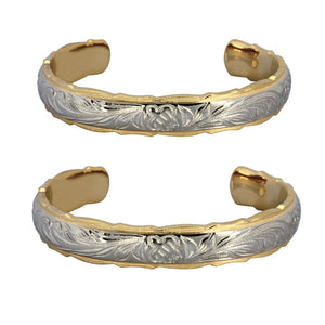 GBSG94 Stainless Steel Bangle