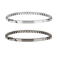 Load image into Gallery viewer, GBSS27 STAINLESS STEEL BRACELET