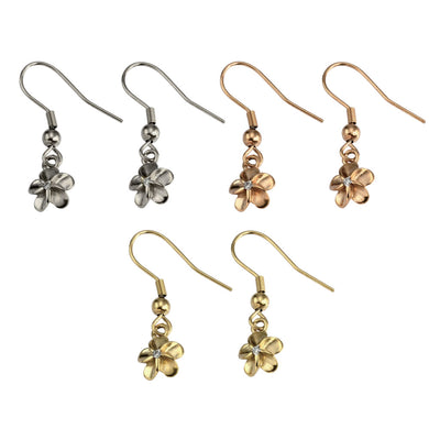 GESS170 Stainless Steel Earring