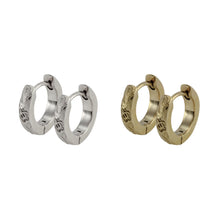 Load image into Gallery viewer, GESS183 STAINLESS STEEL EARRING