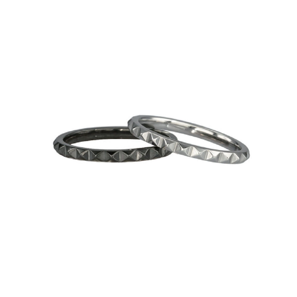 GRSS481 STAINLESS STEEL RING