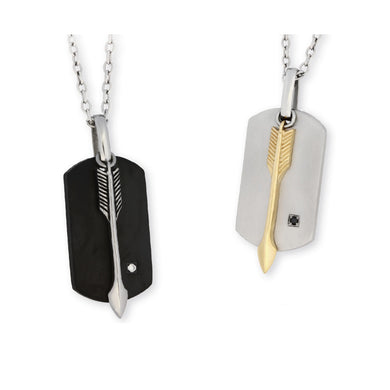 PSS950 STAINLESS STEEL PENDANT
