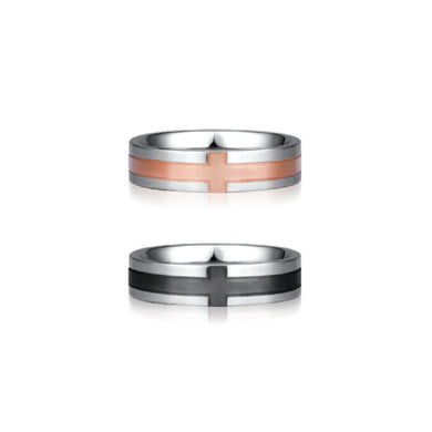 ZGJRSS09 STAINLESS STEEL RING