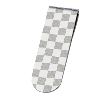 MAMS02 STAINLESS STEEL MONEY CLIP