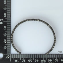 Load image into Gallery viewer, MBSG01 STAINLESS STEEL BANGLE