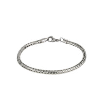Load image into Gallery viewer, MBSS14 STAINLESS STEEL BRACELET
