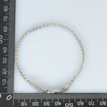 Load image into Gallery viewer, MBSS19 STAINLESS STEEL BRACELET