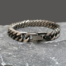 Load image into Gallery viewer, MBSS53 STAINLESS STEEL BRACELET