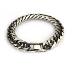 Load image into Gallery viewer, MBSS56 STAINLESS STEEL BRACELET