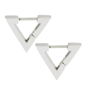 MESS14 STAINLESS STEEL EARRING