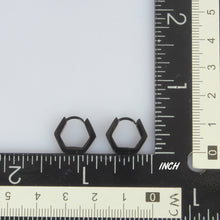 Load image into Gallery viewer, MESS20 STAINLESS STEEL EARRING