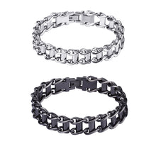 Load image into Gallery viewer, BSS293 STAINLESS STEEL BRACELET