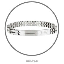 Load image into Gallery viewer, GBSS28 STAINLESS STEEL BRACELET