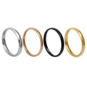 GRSS15 STAINLESS STEEL RING