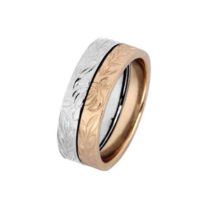 GRSS508 STAINLESS STEEL RING