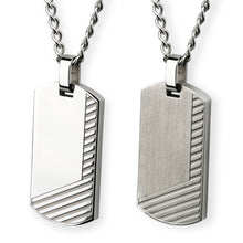 Load image into Gallery viewer, PSS342 STAINLESS STEEL PENDANT