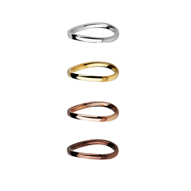 RSS533 STAINLESS STEEL RING
