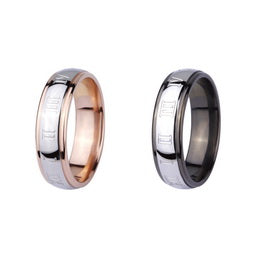 RSS737 STAINLESS STEEL RING