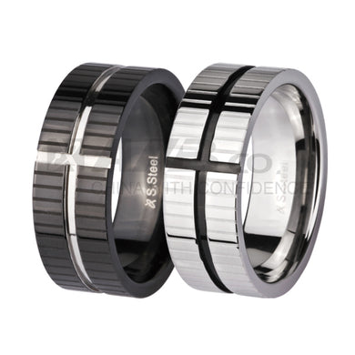 RSS757 STAINLESS STEEL RING