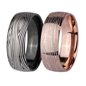 RSS767 STAINLESS STEEL RING