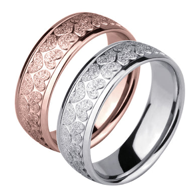 RSSD05 STAINLESS STEEL RING