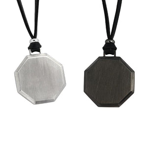 NSS505 STAINLESS STEEL PENDANT
