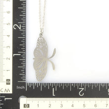 Load image into Gallery viewer, NSS570 STAINLESS STEEL NECKLACE