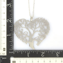 Load image into Gallery viewer, NSS571 STAINLESS STEEL NECKLACE