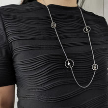 Load image into Gallery viewer, NSS662 STAINLESS STEEL NECKLACE