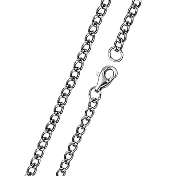 NSSC08 STAINLESS STEEL CHAIN