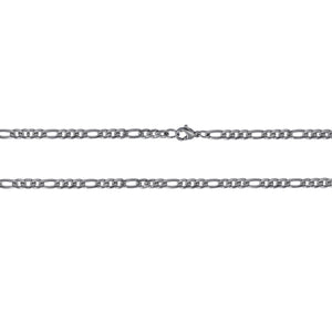 NSSC129 STAINLESS STEEL NECKLACE