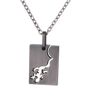 NSSO186 STAINLESS STEEL PENDANT