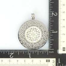 Load image into Gallery viewer, PSS1024 STAINLESS STEEL PENDANT