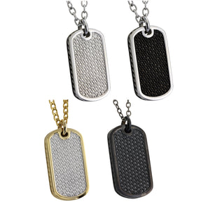 PSS1069 STAINLESS STEEL PENDANT