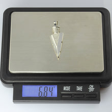 Load image into Gallery viewer, PSS1092 STAINLESS STEEL PENDANT