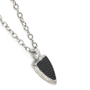 PSS1093 STAINLESS STEEL PENDANT