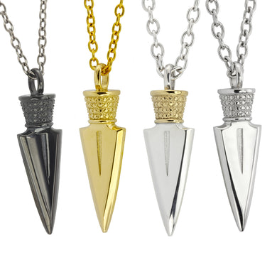 PSS1095 STAINLESS STEEL PENDANT