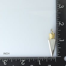 Load image into Gallery viewer, PSS1095 STAINLESS STEEL PENDANT