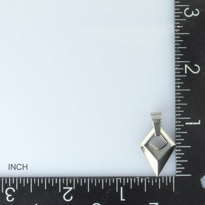 PSS1101 STAINLESS STEEL PENDANT