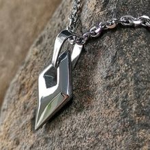 Load image into Gallery viewer, PSS1101 STAINLESS STEEL PENDANT