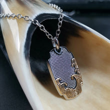 Load image into Gallery viewer, PSS1107 STAINLESS STEEL PENDANT