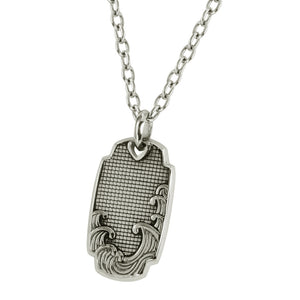 PSS1107 STAINLESS STEEL PENDANT