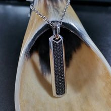 Load image into Gallery viewer, PSS1109 STAINLESS STEEL PENDANT