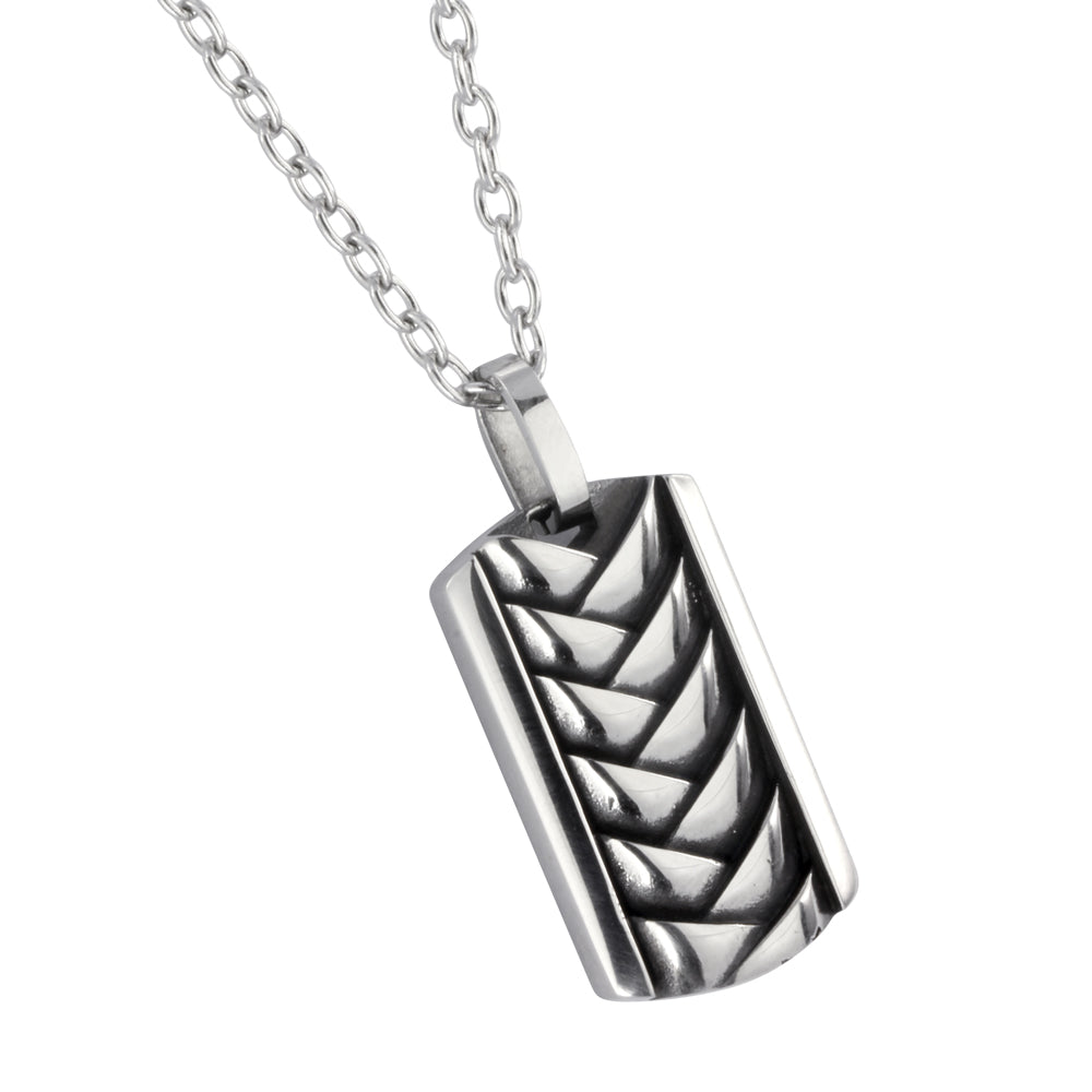 PSS1113 STAINLESS STEEL PENDANT
