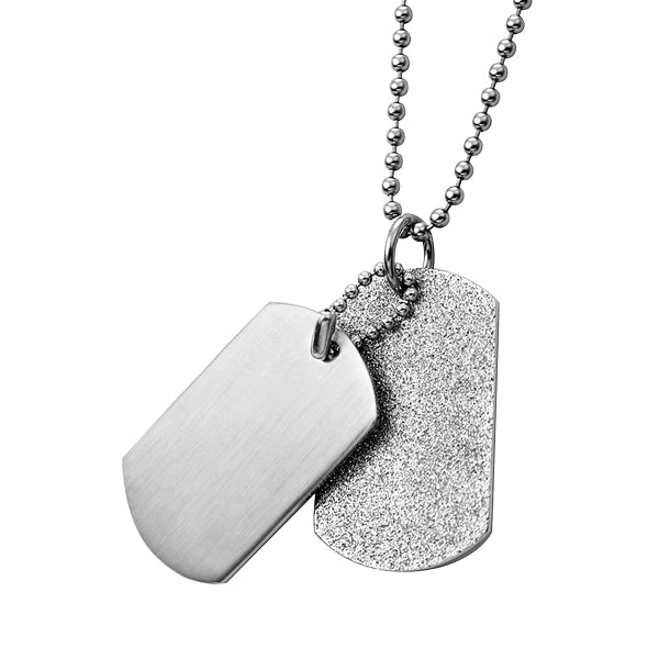 PSS230 STAINLESS STEEL PENDANT