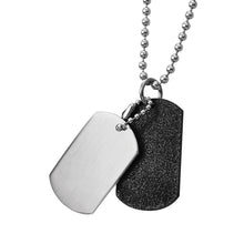 Load image into Gallery viewer, PSS230 STAINLESS STEEL PENDANT