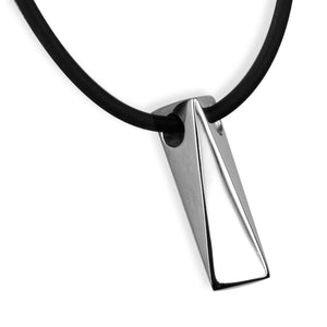 PSS312 STAINLESS STEEL PENDANT