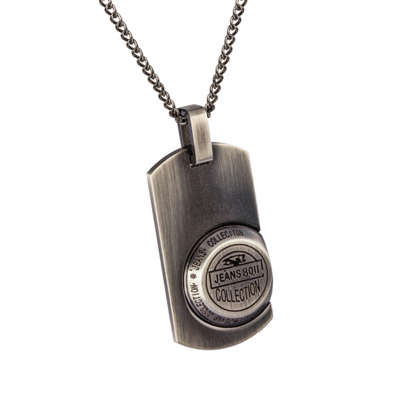 PSS461 STAINLESS STEEL PENDANT