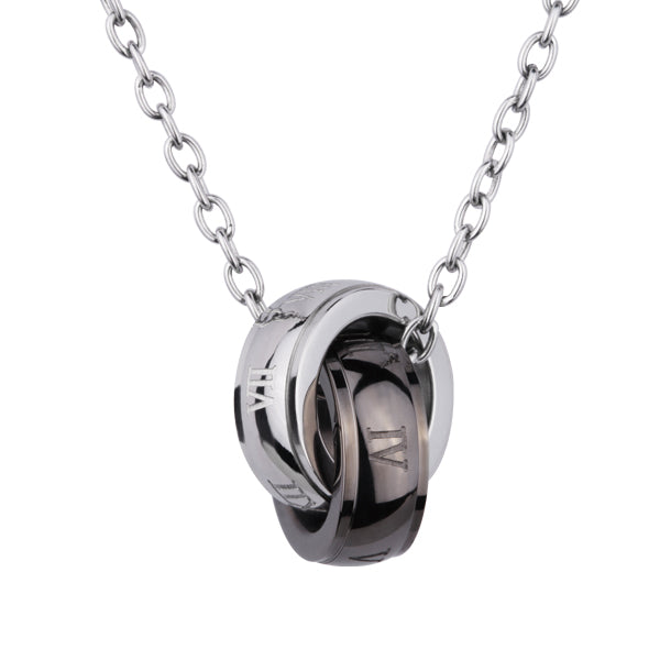 PSS605 STAINLESS STEEL PENDANT