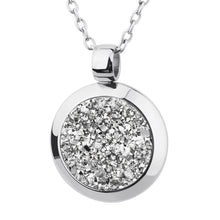 Load image into Gallery viewer, PSS630 STAINLESS STEEL PENDANT